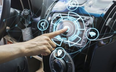 Driving connected: the latest in-vehicle infotainment trends for 2020