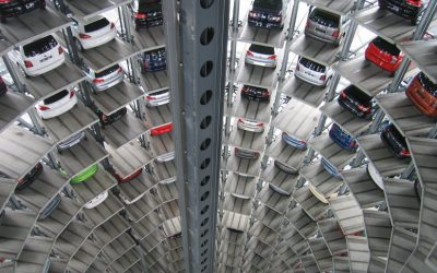 4 ways to simplify the automotive technology cycle