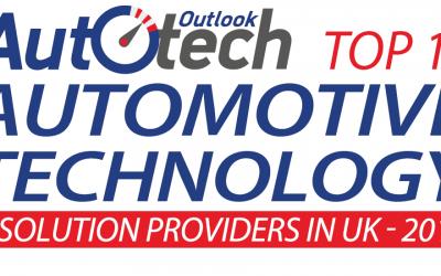 AutoTech Outlook award win for VNC Automotive