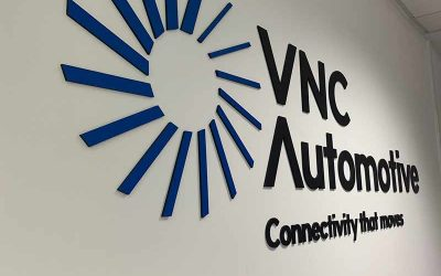 VNC Automotive rebrand: the theory behind our new bodywork