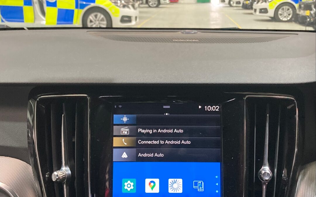 VNC Automotive connects Cobalt Cube® with emergency services at NAPFM 2021 Conference